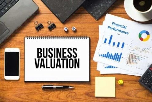 Evaluating business and finances