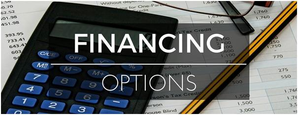 Financing Options for Businesses