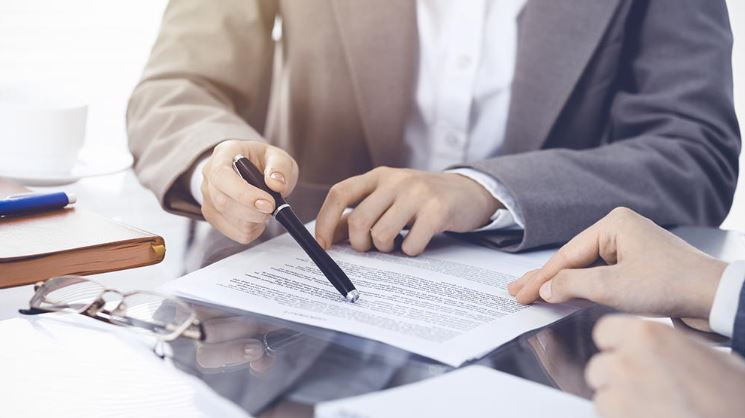 Creating a Business Sale Agreement