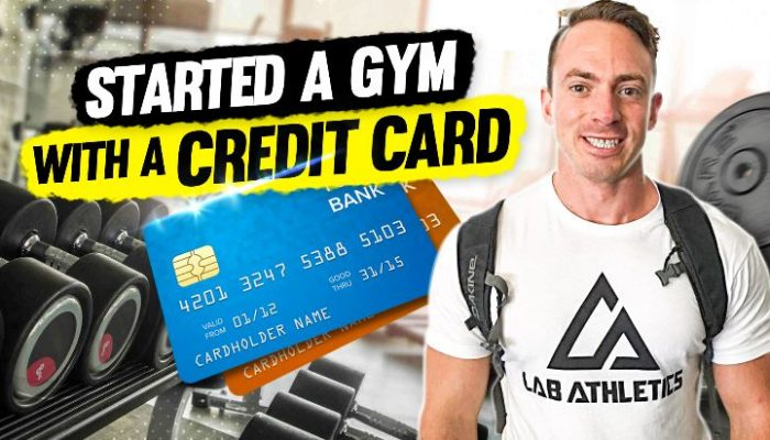 Gym Business Thumbnail