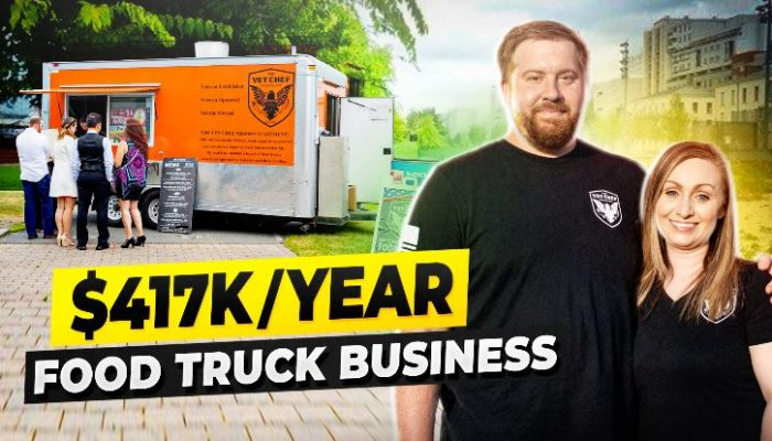 Food Truck Business Thumbnail