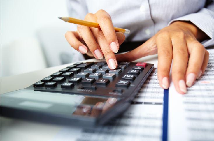 Calculating financial goals