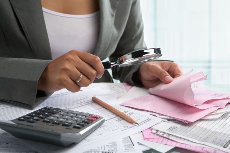 Analyzing business worth