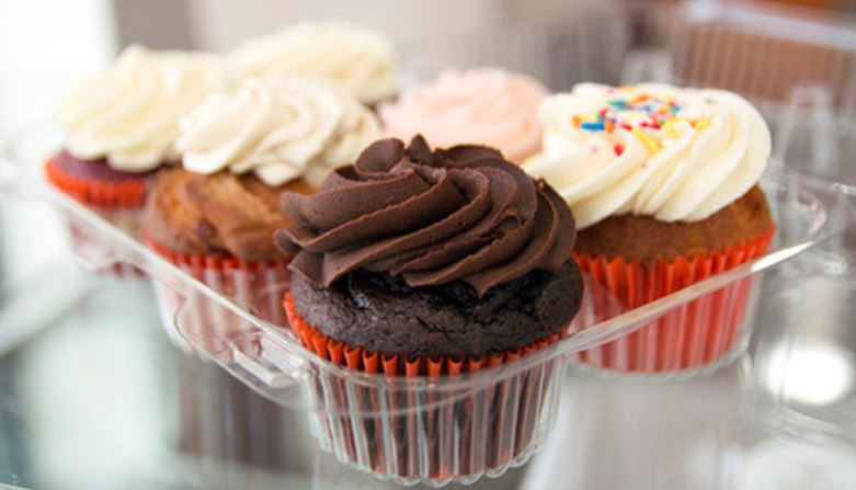 Baked Cravings Cupcakes
