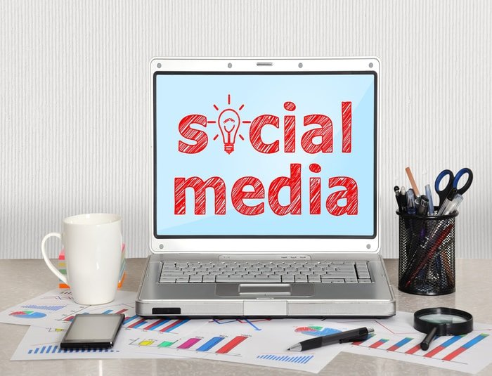 Use of social media for shoe line business