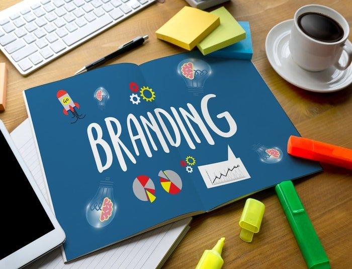 Right branding for business