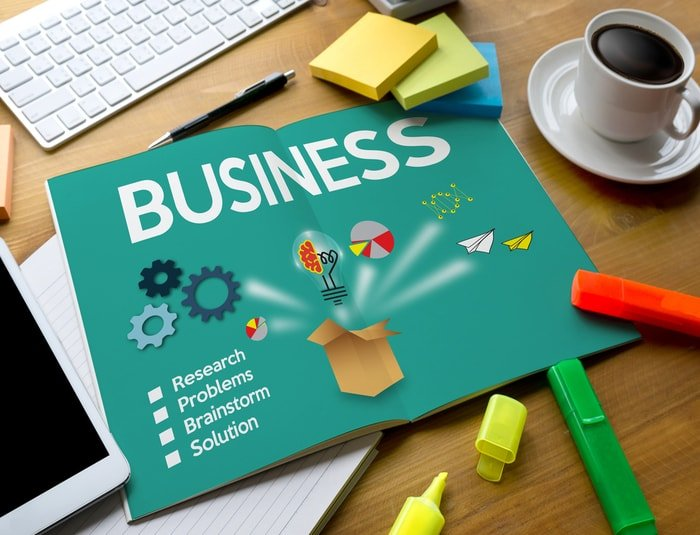Preparing a business plan for laundromat business