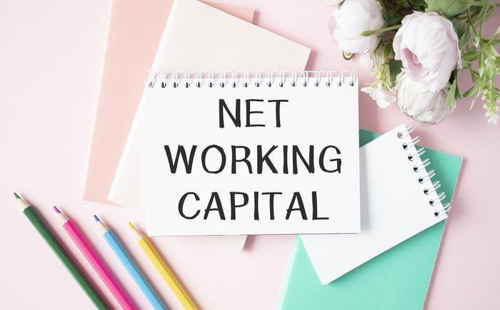 Calculating net working capital